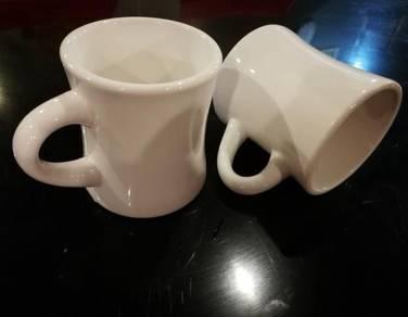 High Quality Porcelain Mug