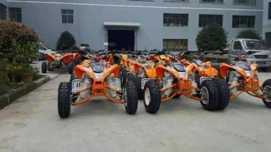 ATV Motor Supplie EGL ATV 130cc new