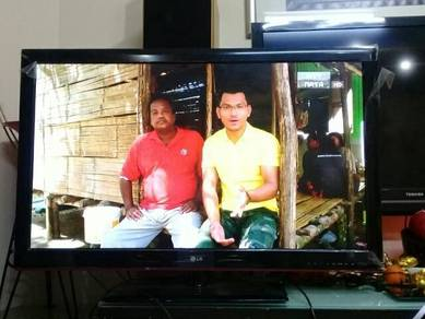 TV LED LG 42 inchi