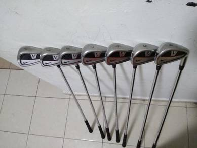 Golf Nike Iron set