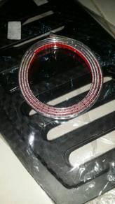 Segi 3 carbon.lining bonet myvi icon.lgi best