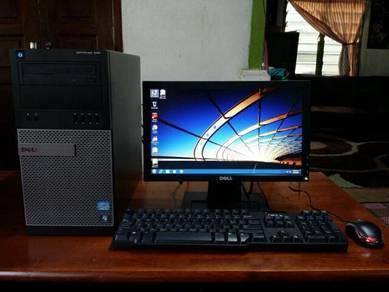 I3 Dell Set