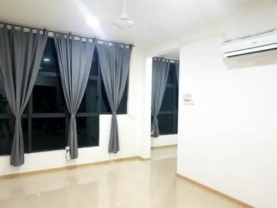 Vista alam soho corner studio apartment 1+1 room