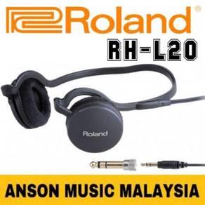 Roland RH-L20 Monitor Headphones