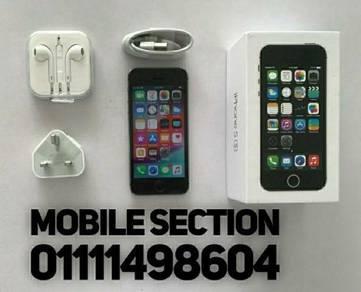 IPhone -5S-64GB rom