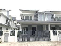 Free All Legal FEE 2-sTOREY Landed Free Hold GO IN Klang Valley