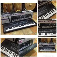 Electronic Keyboard TL-GMP (61 Keys)