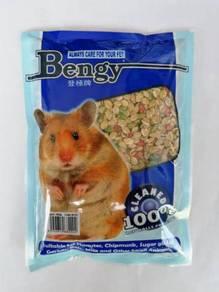 Bengy Oat Grain Hamster Sugar Glider Chipmunk Mice