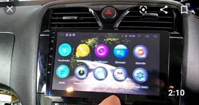 Nissan Serena C26 Android Player 2GB Ram IPS