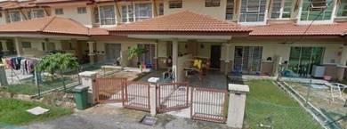 2sty Terrace Hous e, Bandar Cassia Barat , Batu Kawan