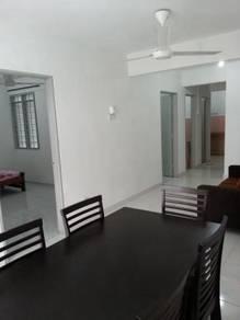 Kota Laksamana Pangsapuri 1st Floor