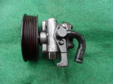 Kia sorento 2.5 diesel power steering pump