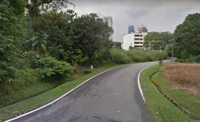 Zoned Commercial, Residential Land, Jalan Taat, JB Town Freehold Land
