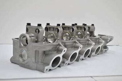 Cylinder Head MITSUBISHI PAJERO L042/047 V32 2.6CC