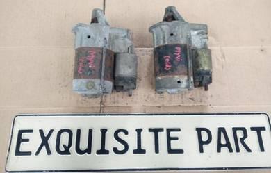 Perodua Myvi lama starter motor k3