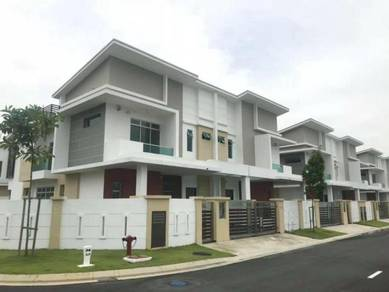 Putrajaya [CashBack 200k Below MarketValue 30%] Double Storey 0%DP