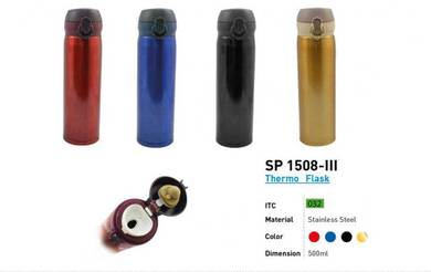 Travelling Thermos Flask Set SP 1508-III