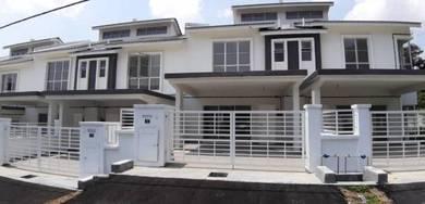 New 2sty Terraced House Taman Dato Demang Equine Lp Seri Kembangan