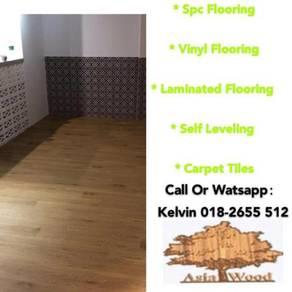 Laminate Flooring / Vinyl / SPC -H555