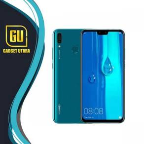 Huawei Y9 Original Malaysia Set Sealed Box