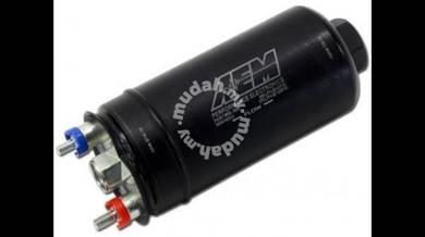 AEM USA 400 LPH External Racing Fuel Pump