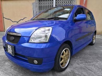 Used Naza Suria for sale