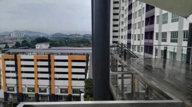 Want to sale : condo saville kajang, jalan reko, kajang selangor