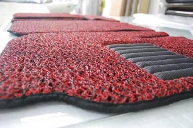 Tinted Carpet LANCER ATTRAGE 45 MIRAGE MITSUBISHI