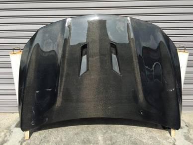 Mercedes Benz W117 CLA Carbon fiber Bonnet