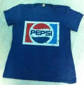 Pepsi women shirt