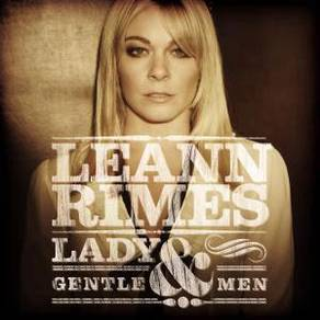 Leann Rimes Lady & Gentlemen 2LP
