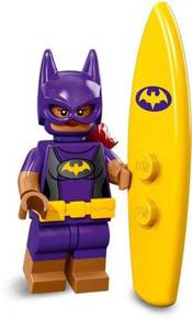 LEGO 71020 The Batman Movie Vacation Batgirl