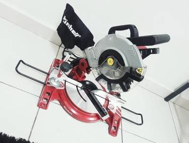 Einhell TC-MS 2112 mitre saw