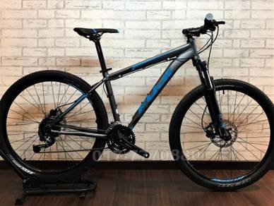 FUJI 27.5ER Bike 27 SPEED ALIVIO Basikal Bicycle