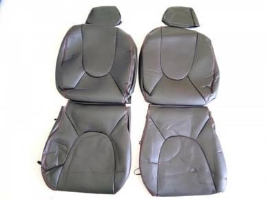 Cover Seat Kulit PVC WAJA - BARU
