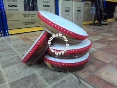 Kompang 12 inci (-Custom made)