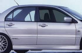 Subaru Forester Impreza BRZ WRX STi XV 03