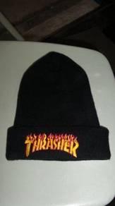 Thrasher hat cap