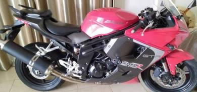 Naza GTR