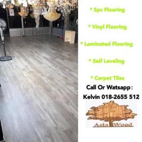 Laminate Flooring / Vinyl / SPC -H565