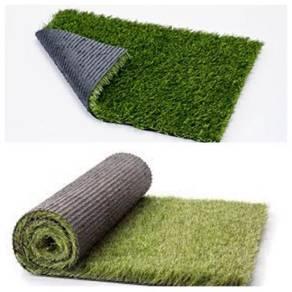 Pakej termurah rumput tiruan - artificial grass