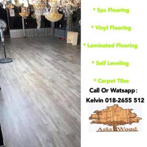 Laminate Flooring / Vinyl / SPC -H550