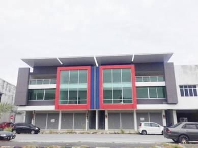 2 1/2 Storey Shop House Next to MYDIN SP, Taman Batik
