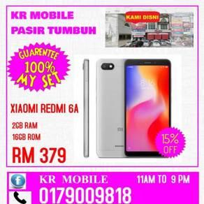 New-Redmi -6A-