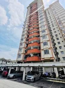 Casa ria apartment , maluri , cheras ,Kuala Lumpur