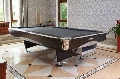 New Stock 9ft Classic American Pool Table