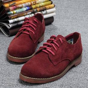 Europe England genuine casual shoes Women