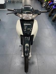Honda Class 1 (Good Condition)