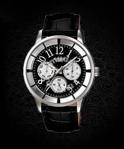 Watch - Casio Leather LTP2084-1BV - ORIGINAL