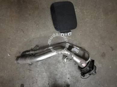 Honda Accord CL7 Euro R Petrol Tank Cover Pipe